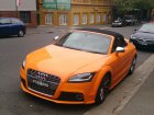 Audi TTS Roadster (8J)
