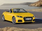 Audi TT Technical specifications and fuel economy