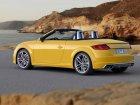 Audi TTS Roadster (8S)