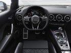 Audi  TTS Roadster (8S, facelift 2018)  2.0 TFSI (306 Hp) quattro S tronic