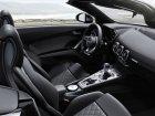Audi TTS Roadster (8S, facelift 2018)