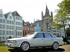 Audi  V8 (D11)  3.6 V8 (250 Hp) quattro Automatic