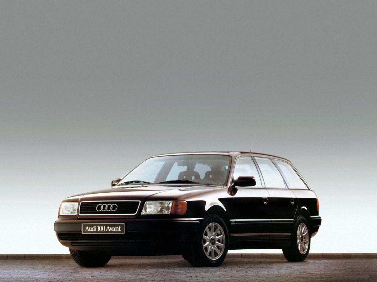 Kelebihan Kekurangan Audi 100 Avant Murah Berkualitas