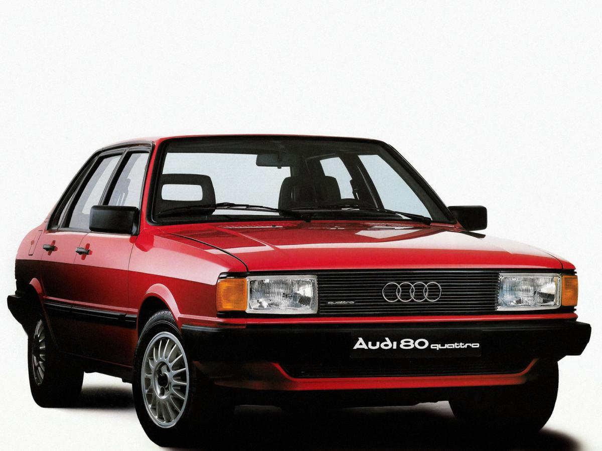 audi 80 iii 81 85 2 2 quattro 85q 136 hp technical specifications and fuel economy. Black Bedroom Furniture Sets. Home Design Ideas