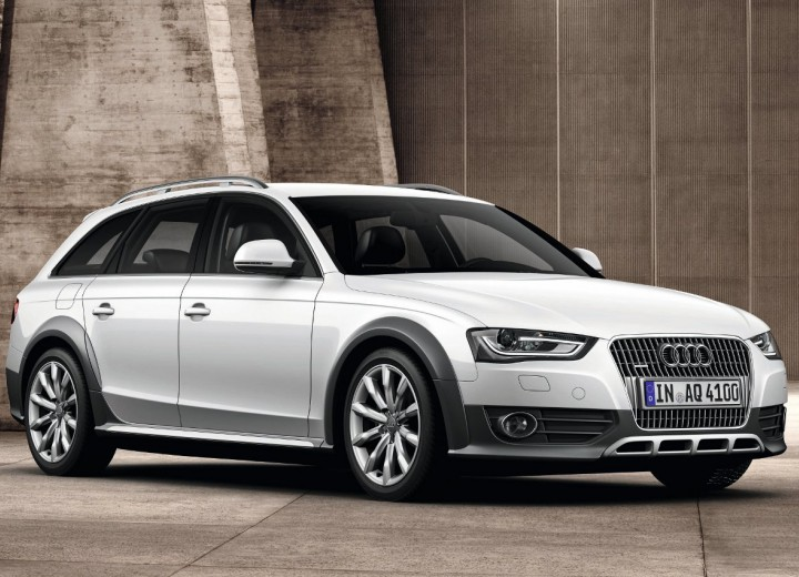 audi a4 b8 facelift 2011 3 0 tdi v6 quattro 245 hp. Black Bedroom Furniture Sets. Home Design Ideas
