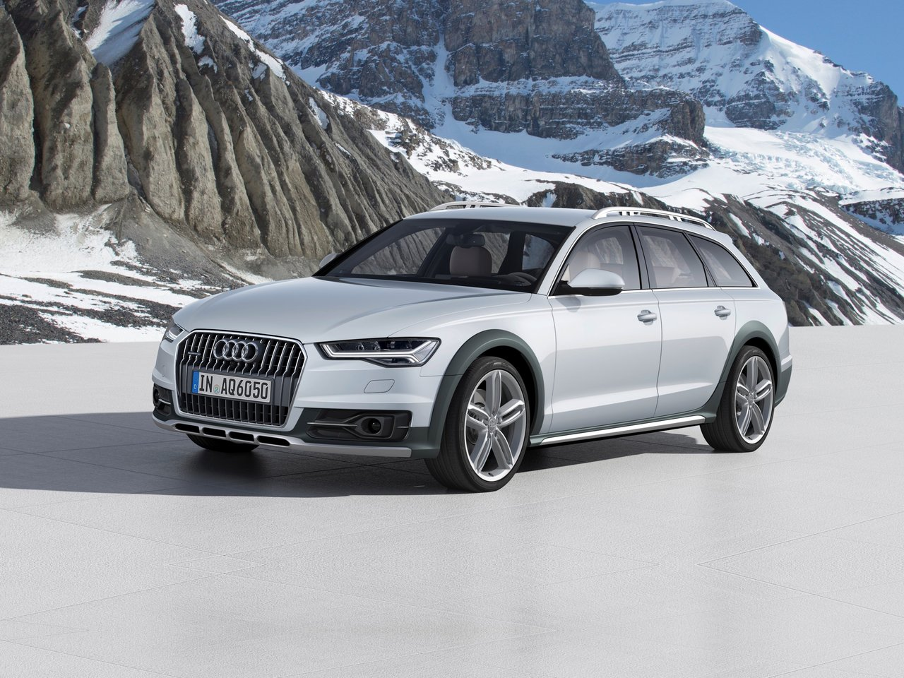 audi a6 allroad quattro 4g c7 3 0 tdi v6 245 hp. Black Bedroom Furniture Sets. Home Design Ideas