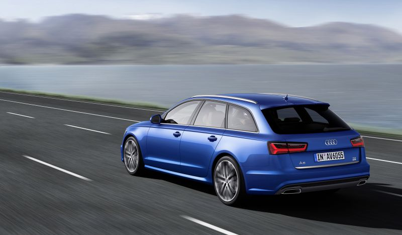 audi a6 avant 4g c7 facelift 2014 2 0 tdi 190 hp. Black Bedroom Furniture Sets. Home Design Ideas