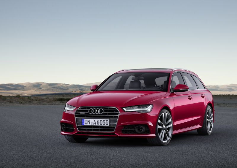 audi a6 avant 4g c7 facelift 2016 2 0 tdi ultra 150 hp. Black Bedroom Furniture Sets. Home Design Ideas