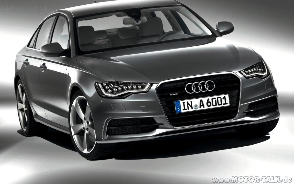 audi a6 limousine 4g c7 2 0 tdi 136 hp multitronic. Black Bedroom Furniture Sets. Home Design Ideas