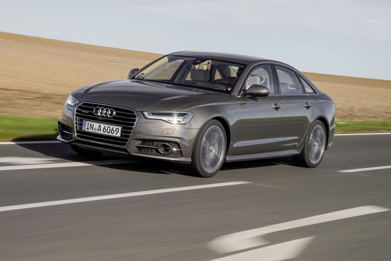 audi a6 limousine 4g c7 facelift 2014 2 0 tdi ultra 190 hp s tronic. Black Bedroom Furniture Sets. Home Design Ideas