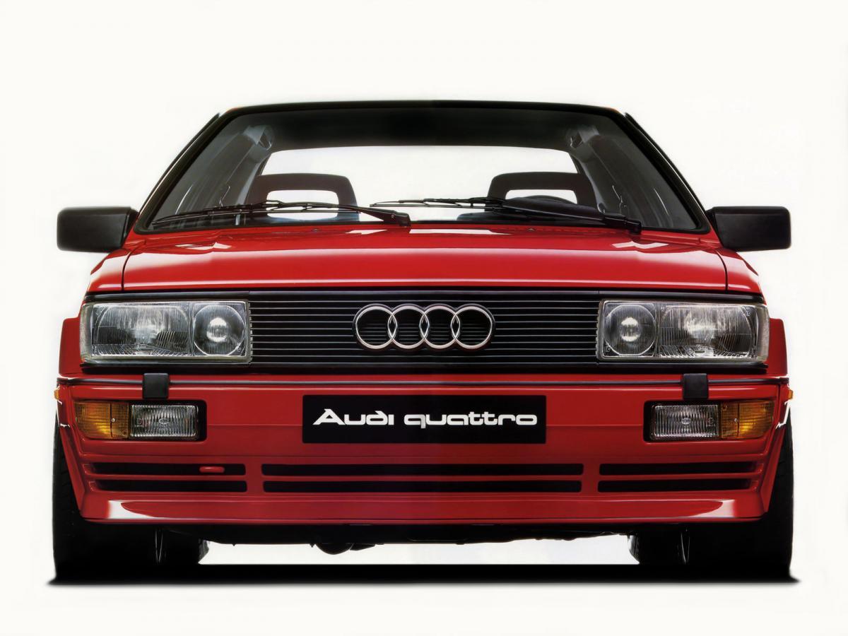 1985 Audi Quattro Sport 1985 Audi Sport Quattro S1 Pics Information Audi Sport Quattro S1 Pikes