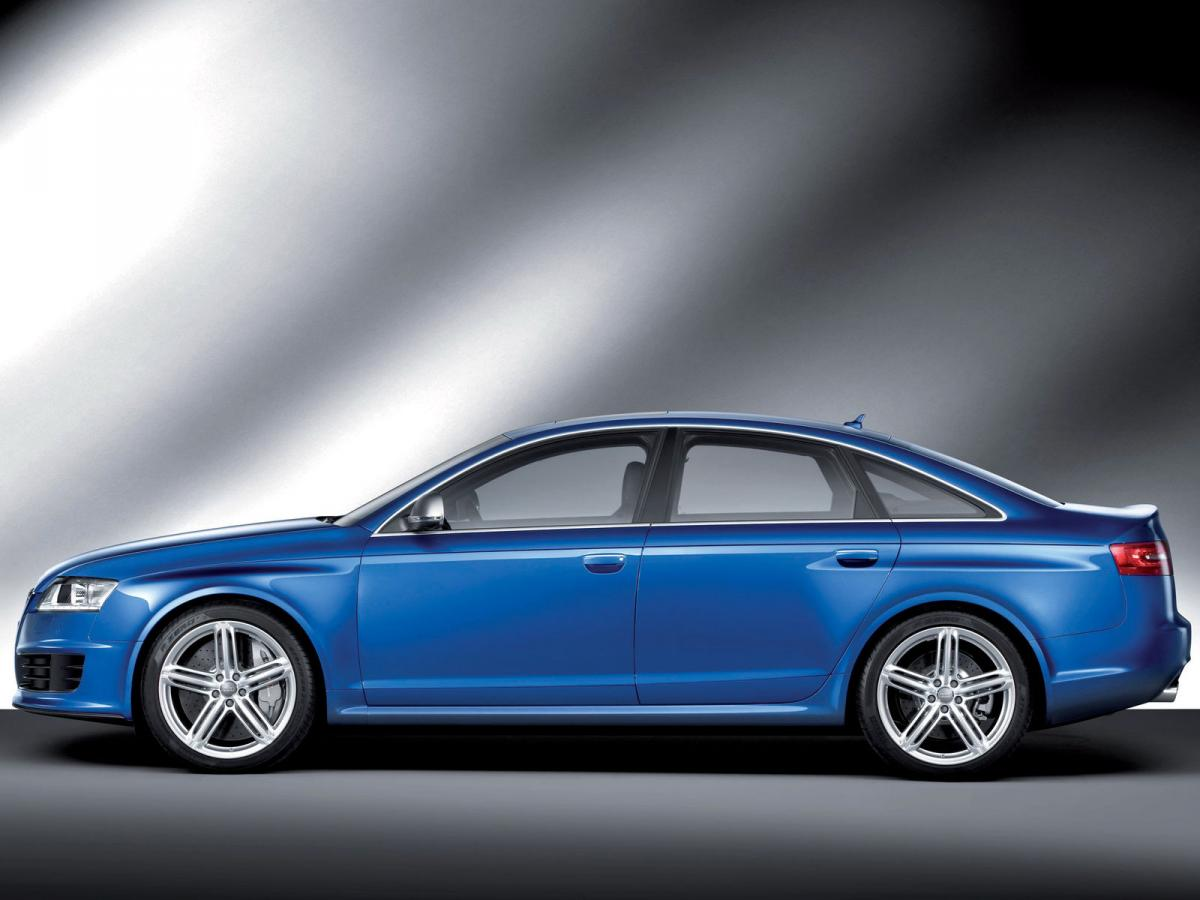 audi rs6 technical specifications and fuel economy. Black Bedroom Furniture Sets. Home Design Ideas