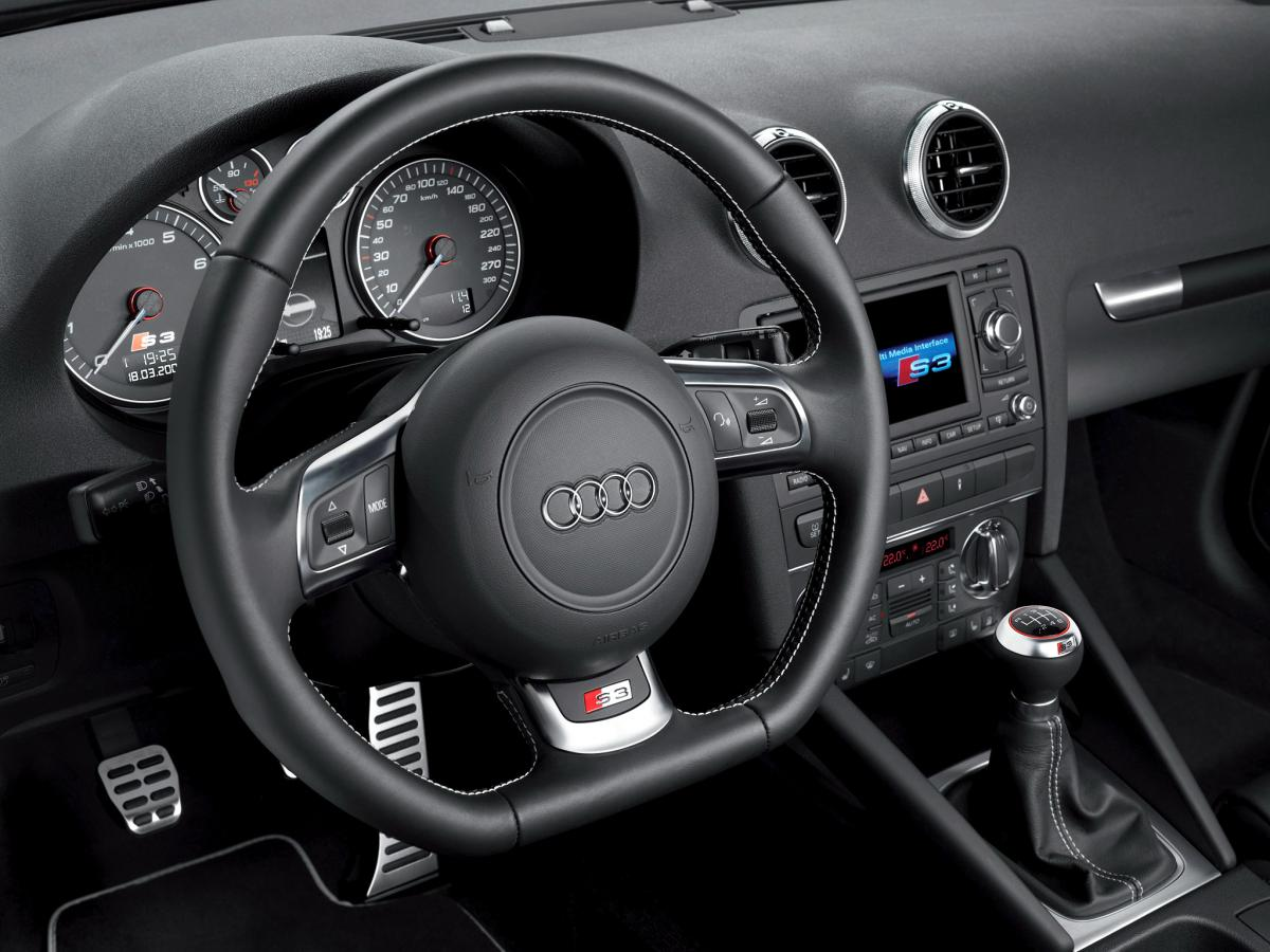audi s3 technical specifications and fuel economy. Black Bedroom Furniture Sets. Home Design Ideas