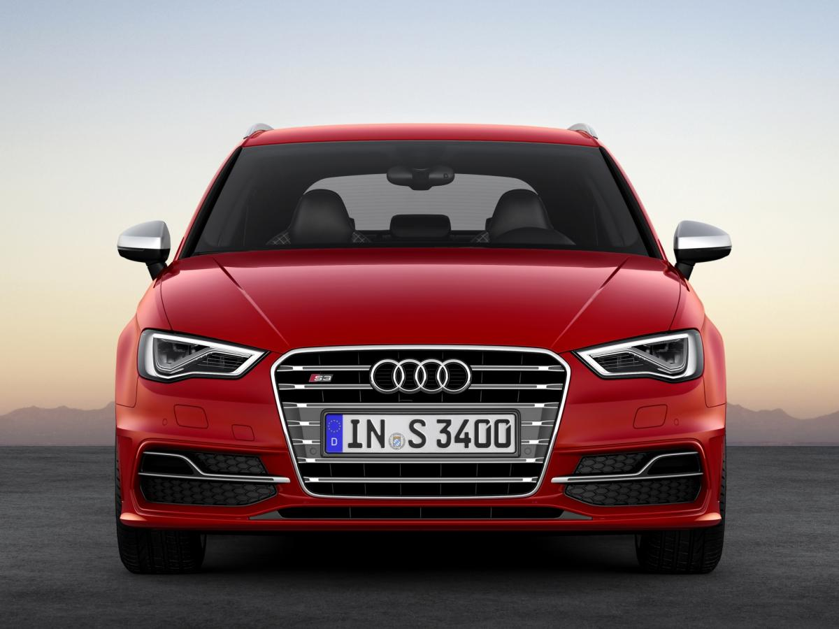 audi s3 sportback 8v 2 0 tfsi 300 hp quattro s tronic. Black Bedroom Furniture Sets. Home Design Ideas