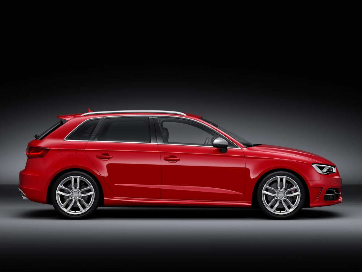 audi s3 sportback 8v 2 0 tfsi 300 hp quattro. Black Bedroom Furniture Sets. Home Design Ideas