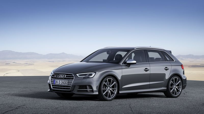audi s3 sportback 8v facelift 2016 2 0 tfsi 310 hp. Black Bedroom Furniture Sets. Home Design Ideas