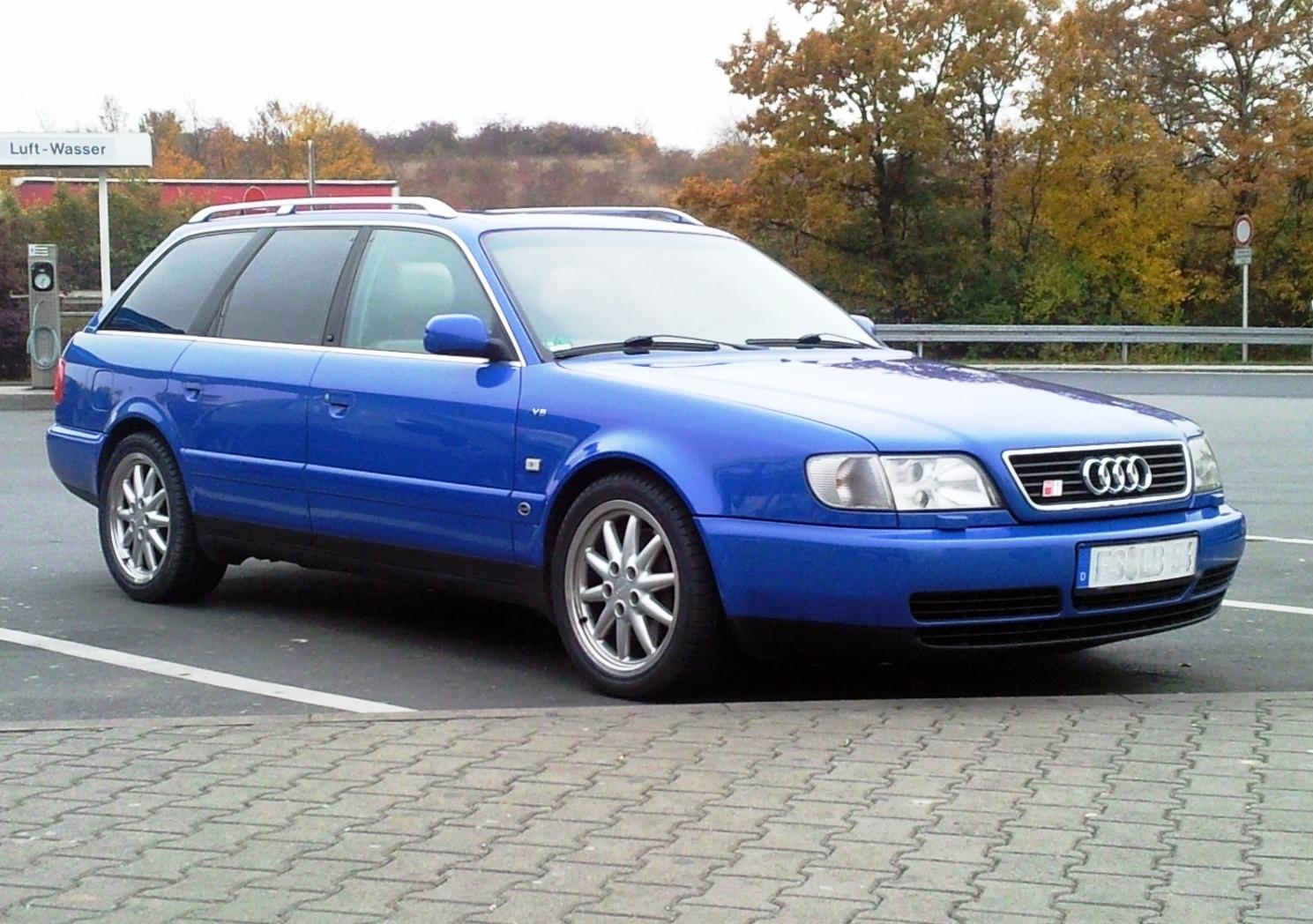 Audi S6 Technische Daten Und Verbrauch