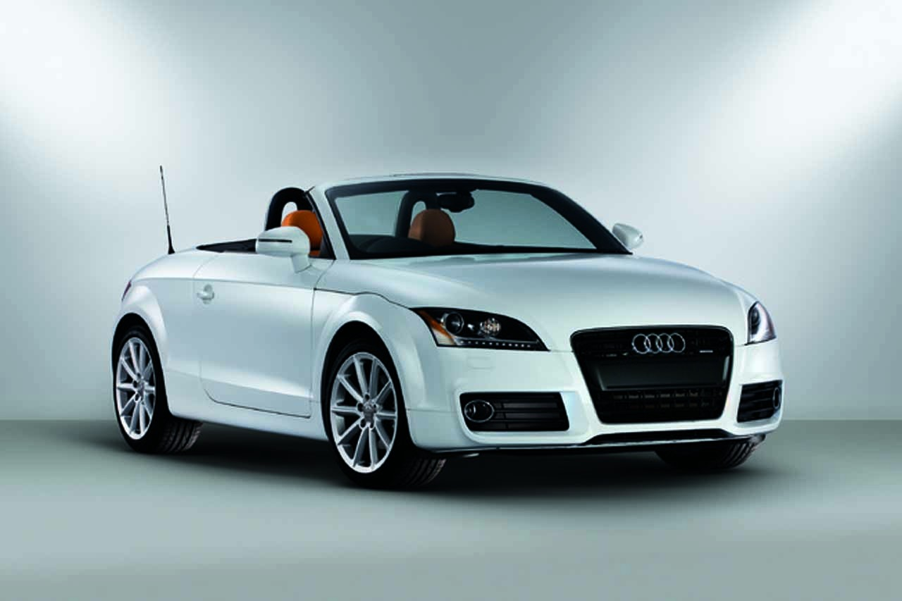 audi tt roadster pq35 36 2 0 tdi quattro 170 hp. Black Bedroom Furniture Sets. Home Design Ideas