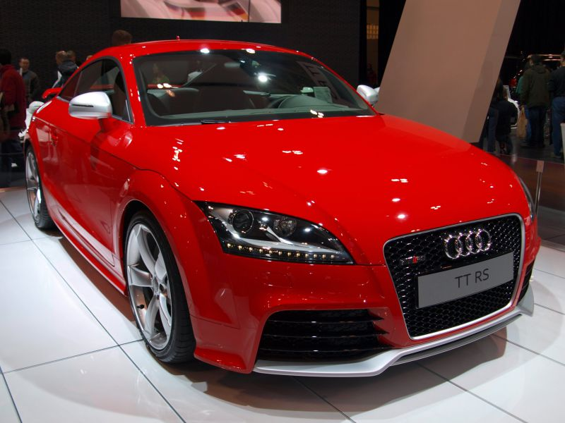 audi tt rs coupe 8j facelift 2010 2 5 tfsi 340 hp quattro. Black Bedroom Furniture Sets. Home Design Ideas