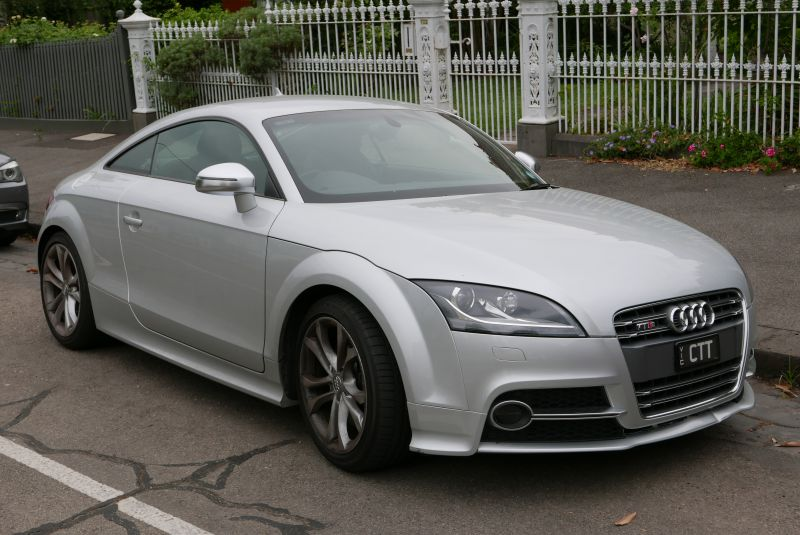 audi tts coupe 8j facelift 2010 2 0 tfsi 272 hp. Black Bedroom Furniture Sets. Home Design Ideas