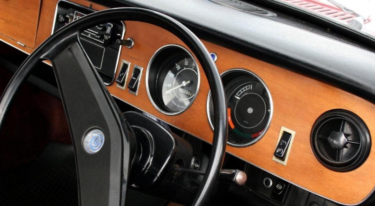 Subaru Models 2015 >> Austin Maxi I 1750 (72 Hp)