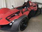 BAC Mono Technical specifications and fuel economy