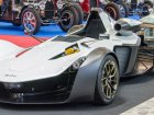 BAC  Mono R  2.5 (340 Hp) Automatic