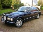 Bentley  Arnage I  4.4 V8 32V Turbo (354 Hp)