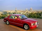 Bentley  Arnage I  4.4 V8 32V Turbo (354 Hp)