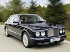 Bentley  Arnage R  6.7 i V8 16V (405 Hp)