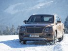 Bentley  Bentayga  4.0 diesel V8 (435 Hp) AWD Automatic 7 Seat