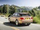 Bentley  Bentayga  SPEED 6.0 TSI W12 (635 Hp) AWD Automatic