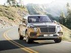 Bentley  Bentayga  4.0 diesel V8 (435 Hp) AWD Automatic