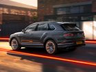 Bentley  Bentayga (facelift 2020)  Speed 6.0 W12 TSI (635 Hp) AWD Automatic