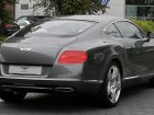 Bentley  Continental GT II  V8 4.0 (500 Hp)