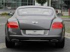 Bentley Continental GT II