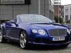 Bentley Continental GT II convertible