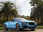 Bentley  Continental GT II convertible (facelift 2015)  V8 S 4.0 (528 Hp) AWD Automatic
