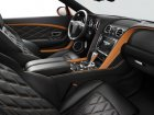 Bentley  Continental GT II convertible (facelift 2015)  Speed 6.0 (635 Hp) AWD Automatic