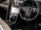 Bentley  Continental GT II (facelift 2015)  Supersport 6.0 W12 (710 Hp) AWD Automatic