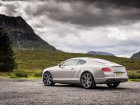 Bentley  Continental GT II (facelift 2015)  V8 4.0 (507 Hp) AWD Automatic