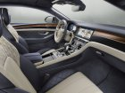 Bentley  Continental GT III  6.0 W12 (635 Hp) AWD Automatic