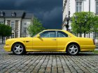 Bentley  Continental T  6.8 i V8 (426 Hp)