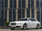 Bentley Flying Spur Las especificaciones técnicas y el consumo de combustible
