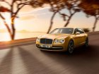 Bentley  Flying Spur (facelift 2015)  S 4.0 V8 (528 Hp) AWD Automatic