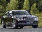 Bentley  Flying Spur (facelift 2015)  6.0 W12 (625 Hp) AWD Automatic