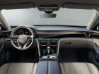 Bentley  Flying Spur III  4.0 V8 (550 Hp) AWD Automatic