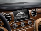 Bentley Mulsanne (Facelift 2016)