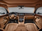 Bentley  Mulsanne (Facelift 2016)  6.75 V8 (512 Hp) Automatic