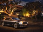 Bentley Mulsanne Long